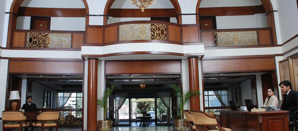 Luxury Resorts In Nainital Best Hotels In Nainital The
