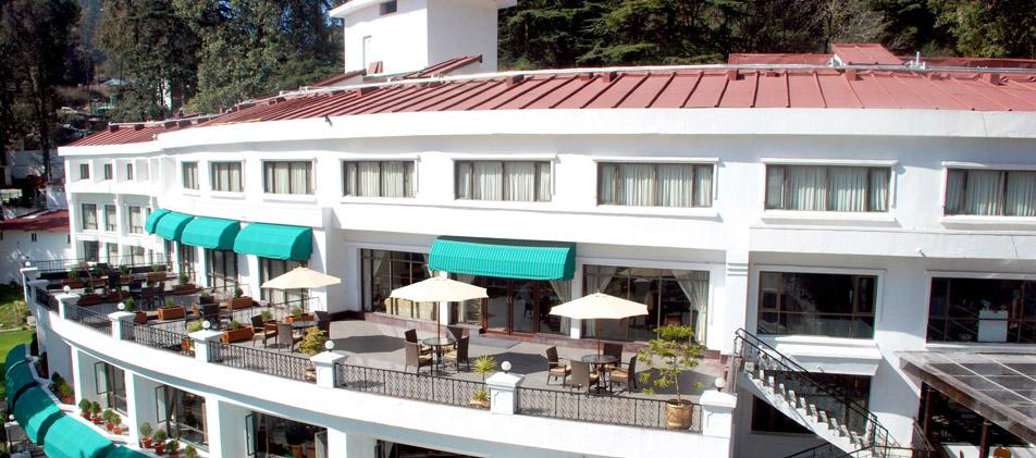 bets five stars hotels in rishikesh